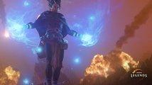 Hratelnost Diabla ve světě Magic: The Gathering? Akční RPG Magic: Legends ví, jak zaujmout