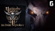 Redakční pokec: Baldur's Gate III