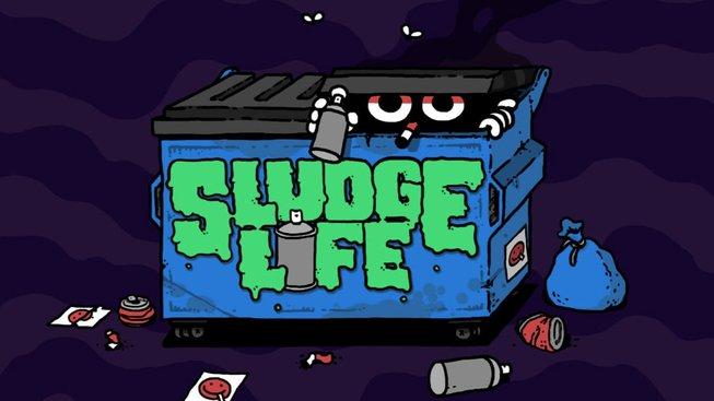 EGS Sludge Life