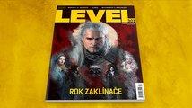 LEVEL 301 otvírá čtvrtou stovku čísel s posílenou redakcí a svěžejším obsahem