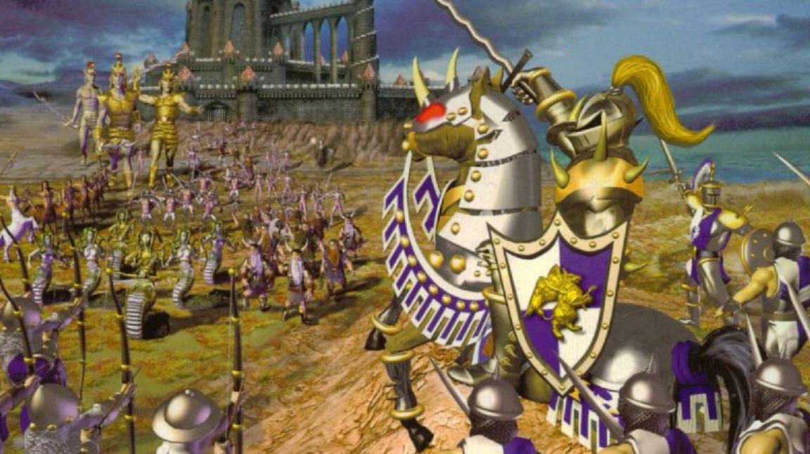 Vzpomínáme: Heroes of Might & Magic III byli nepřekonatelný žrout času