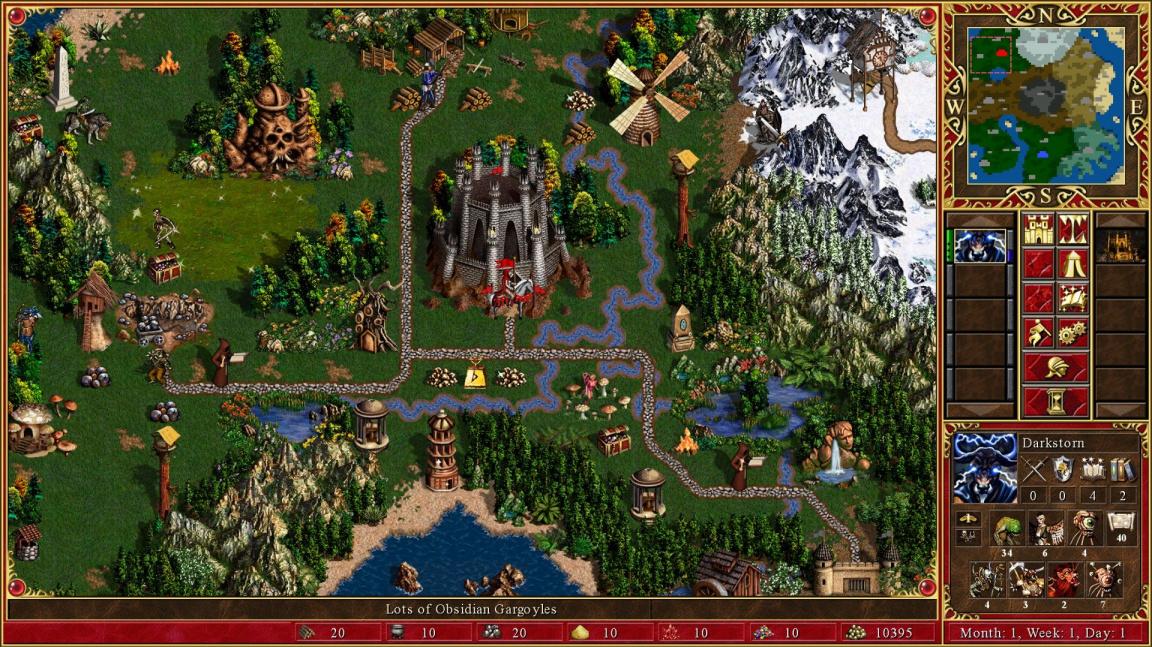 Znovuobjevení kouzla Heroes of Might & Magic III, ráje fanouškovských modifikací
