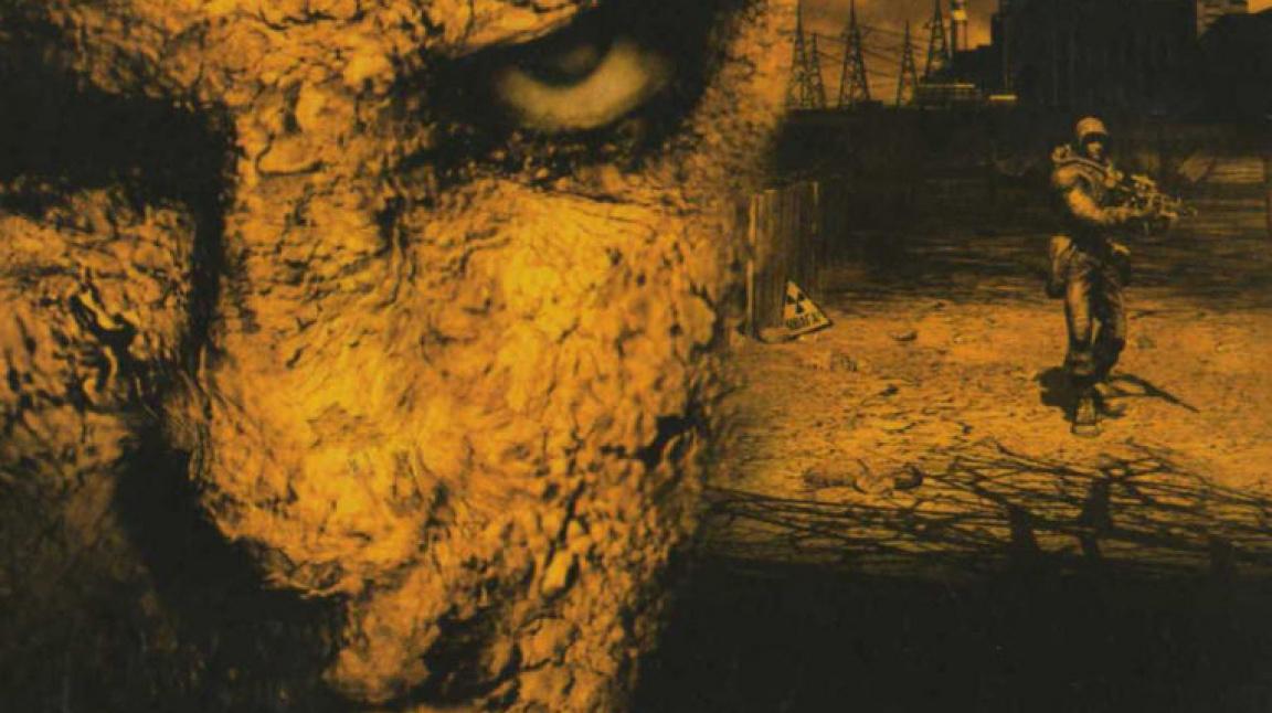 Vzpomínáme: S.T.A.L.K.E.R.: Shadow of Chernobyl byl první moderní survival