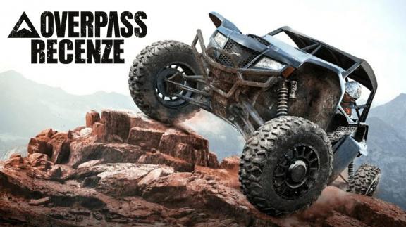 Overpass – recenze neobvyklého off-road simulátoru