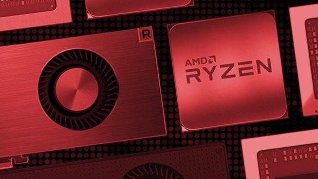 Nové grafiky AMD s podporou ray tracingu a 50% navýšením výkonu na watt vyjdou ještě letos