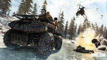 Call of Duty: Warzone láme rekordy, je nejrychleji rostoucí nemobilní hrou