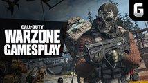 GamesPlay - Call of Duty: Warzone