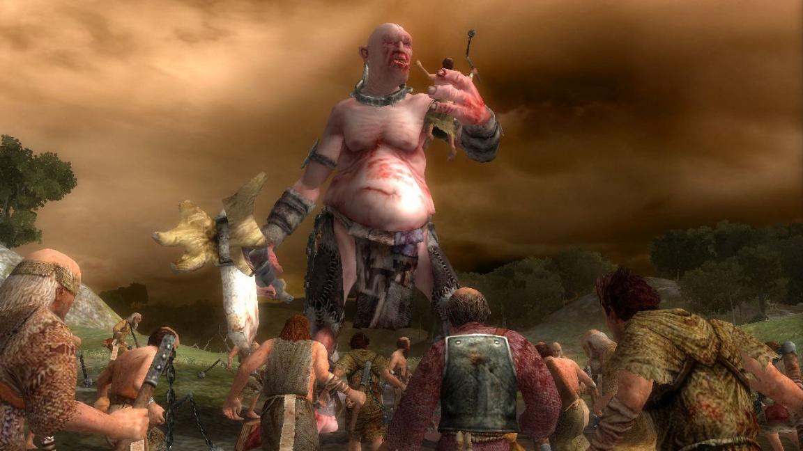 Kultovní strategie Warhammer: Mark of Chaos se vrací na GOG