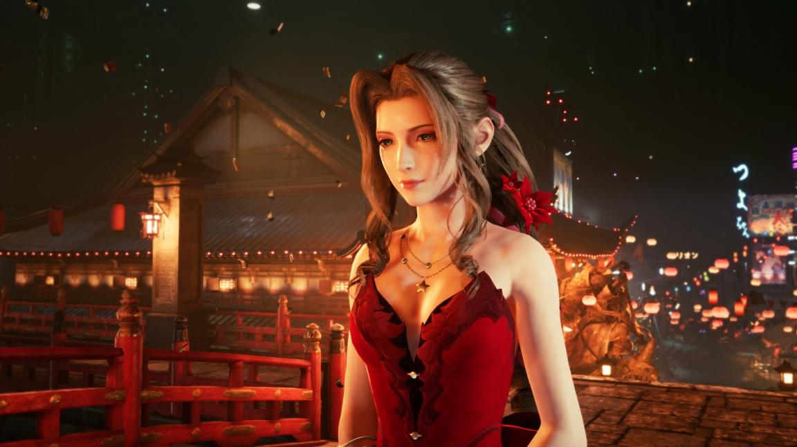 Final Fantasy VII v červnu vyjde na PlayStationu 5