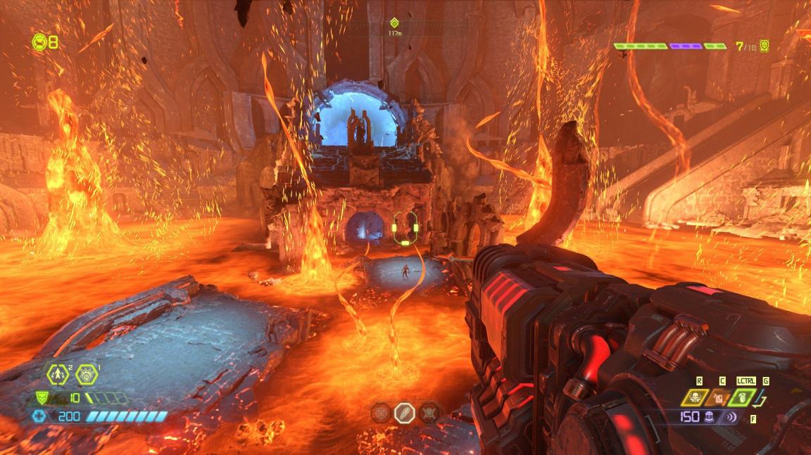Nejčtenější články týdne: Hry zadarmo a recenze Call of Duty i Dooma