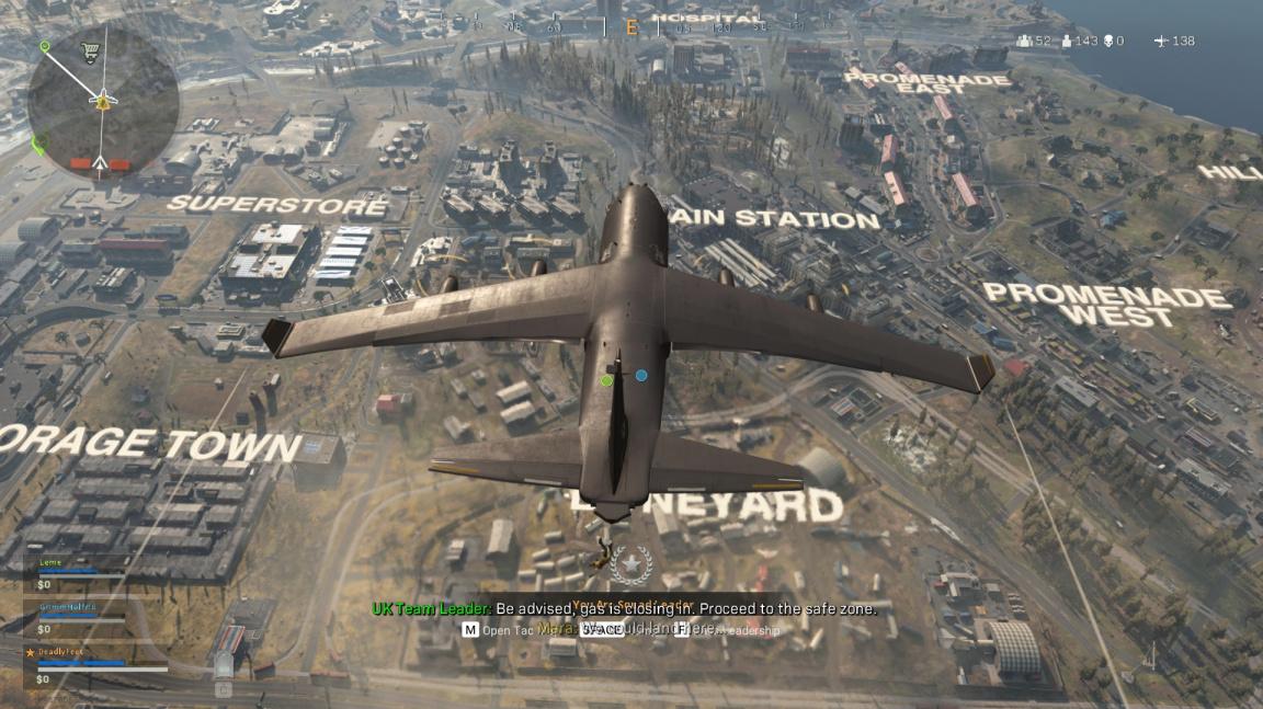 Nové sezóny Call of Duty se kvůli americkým protestům odkládají