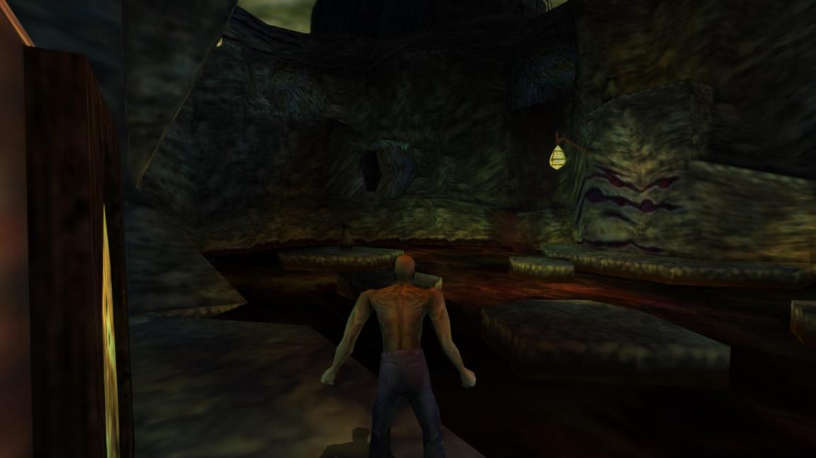 Tvůrci remaku System Shock omladí kultovní akční adventuru Shadow Man