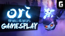 GamesPlay – v karanténě hrajeme hardcore plošinovku Ori and the Will of the Wisps