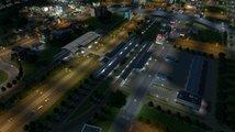 Cities: Skylines - Sunset Harbor