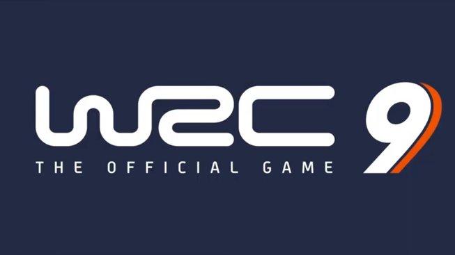 EGS WRC 9