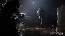 Ubisoft se zase vlichocuje fanouškům, tentokrát Samem Fisherem v Breakpointu