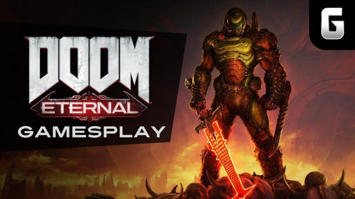 GamesPlay - Doom Eternal