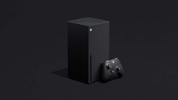 Xbox Series X – recenze vlajkové lodi Microsoftu