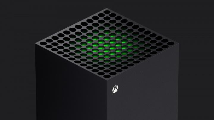 Slabší verze konzole Xbox Series X je stále ve hře
