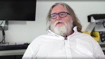 Gabe Newell 2020