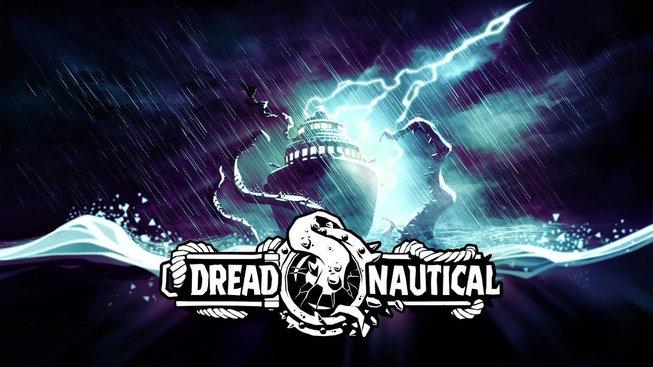 EGS Dread Nautical