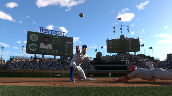 MLB The Show 20 – recenze