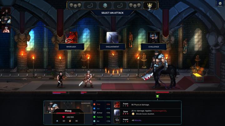 Legend of Keepers je spojení legendárního Dungeon Keepera a Darkest Dungeonu