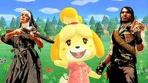 Red Dead Redemption II a Animal Crossing: V čem jsou si nesmírně podobné?