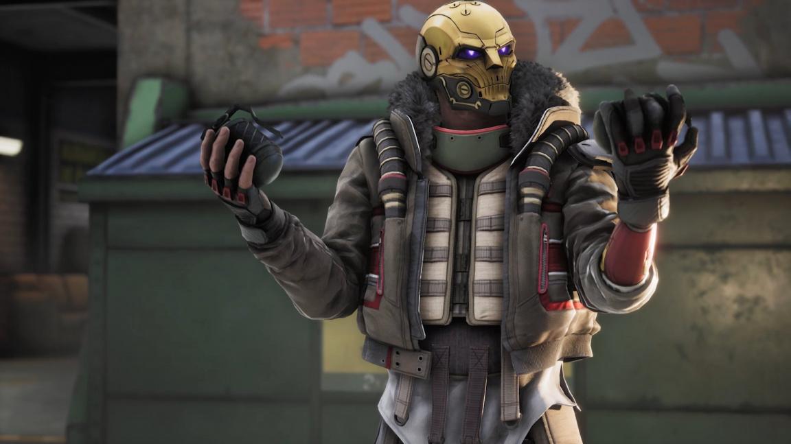 Na obzoru je další týmová střílečka Rogue Company od tvůrců Smite a Paladins