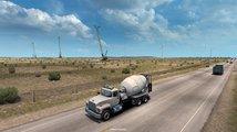 Americké trucky se letos v American Truck Simulatoru vydají dál na východ, do Colorada