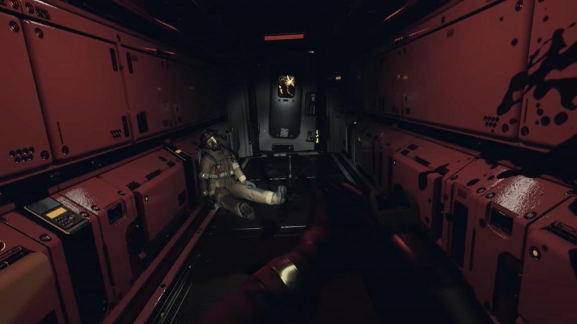 Quantum Error je jednou z prvních akčních hororových her pro PlayStation 5