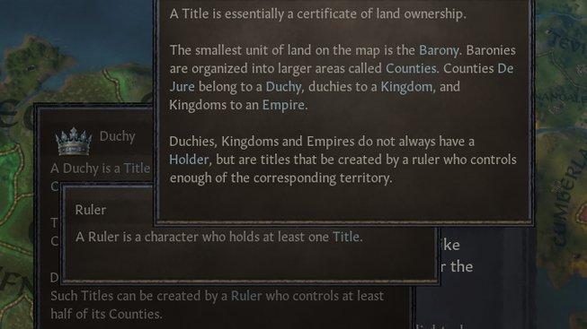 Crusader Kings 3 vývojářské deníčky