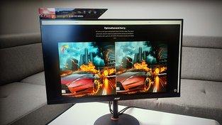 Herní IPS monitor se 144Hz a 1ms odezvou, takový je Acer Nitro XV272
