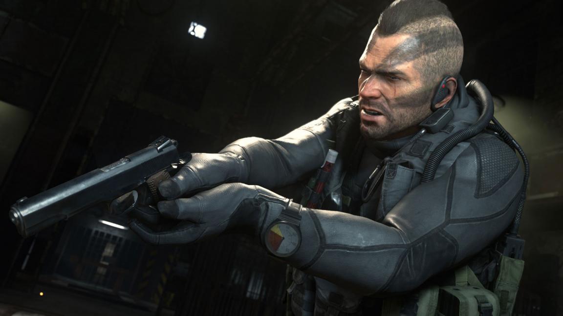 Vyšel remaster kampaně Call of Duty: Modern Warfare 2. Zatím pouze na PlayStation