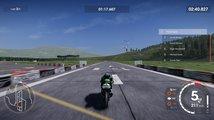 TT Isle of Man 2: Ride on the Edge