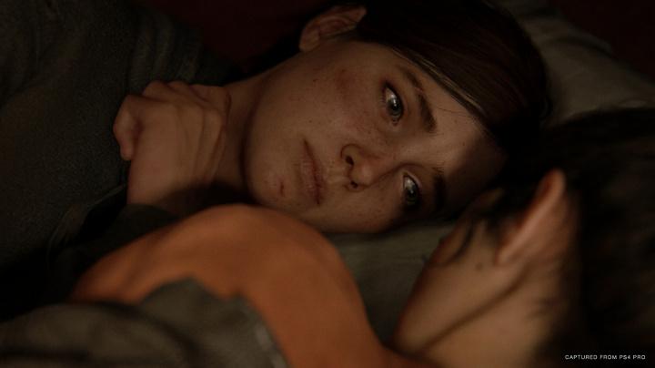 Video představuje příběh The Last of Us: Part II bez spoilerů. Hra vám na disku zabere hodně místa