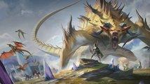 Podívejte se na působivý trailer nové sady Ikoria pro Magicy, ve které nebude chybět Godzilla