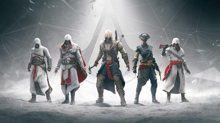 Ubisoft rozjel sérii videí o historickém pozadí všech her série Assassin's Creed