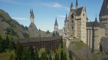 Witchcraft and Wizardry (Minecraft mod)