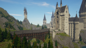 Witchcraft and Wizardry (Minecraft mod)