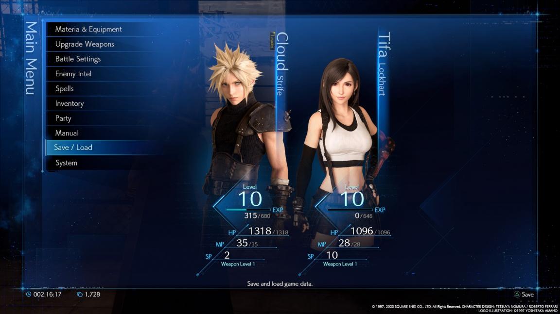 Nejčtenější články týdne: Souboj Final Fantasy VII a Modern Warfare 2