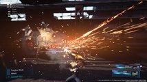 Final Fantasy VII Remake nové obrázky