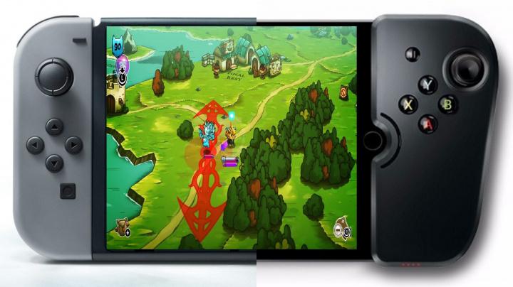 Nintendo jde opět k soudu. Firma Gamevice požaduje ukončení prodeje Switche v Americe