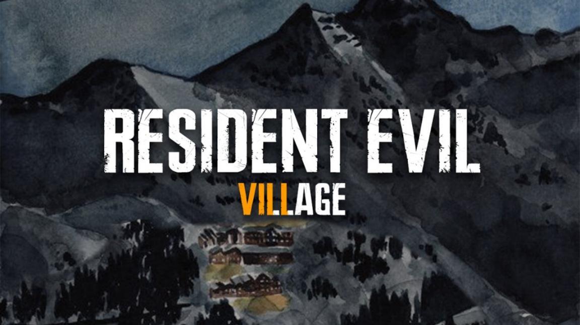 Další novinky o Resident Evil 8 dostaneme prý už v srpnu