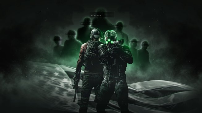 breakpoint sam fisher splinter cell