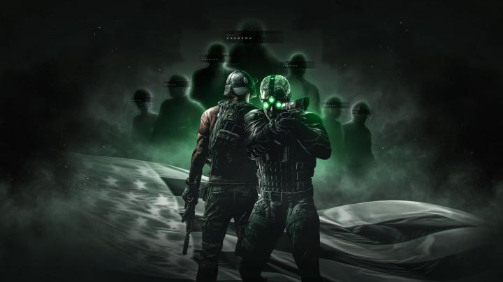 "Deep State – recenze ""nového Splinter Cellu"" v Ghost Recon Breakpoint"