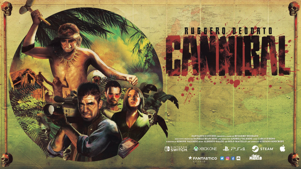 Deodato's Cannibal