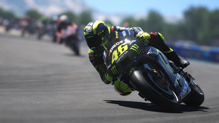 Letošní inovovaný ročník MotoGP 20 je za dveřmi