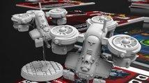 Wolfenstein: The Board Game