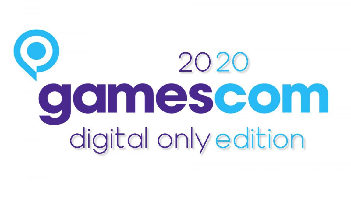 Letošní Gamescom proběhne pouze v digitální podobě
